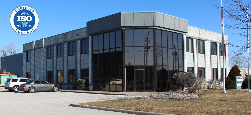Calibur Tool and Mold, Windsor, Ontario